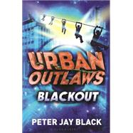 Blackout by Black, Peter Jay, 9781619635920