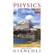 Physics: Principles with Applications (7th Edition) by Giancoli, 9780321625922
