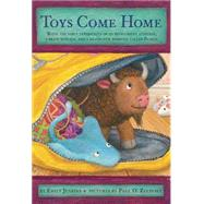 Toys Come Home by JENKINS, EMILYZELINSKY, PAUL O., 9780449815922