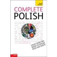 Complete Polish with Two Audio CDs: A Teach Yourself Guide by Gotteri, Nigel; Michalak-Gray, Joanna, 9780071765923