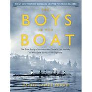 The Boys in the Boat by Brown, Daniel James, 9780451475923