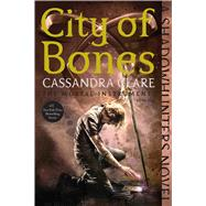 City of Bones by Clare, Cassandra, 9781481455923