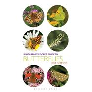Pocket Guide to Butterflies by Gibbons, Bob; Lawes, Jane, 9781472915924