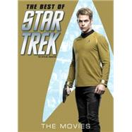 The Best of Star Trek by Titan, 9781785855924