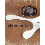 Schwitters Miró Arp by Buchhart, Dieter, 9783791355924