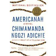 Americanah by ADICHIE, CHIMAMANDA NGOZI, 9780307455925