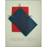 Andrew Lyght by Roper, L. H.; Zenetou, Artemis; Lyght, Andrew; Fatah-black, Karwan, 9780692405925