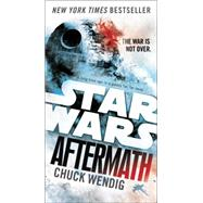 Aftermath: Star Wars by Wendig, Chuck, 9781101885925