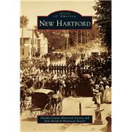 New Hartford by Oneida County Historical Society; New Hartford Historical Society, 9781467125925