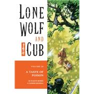 Lone Wolf and Cub by Koike, Kazuo, 9781569715925