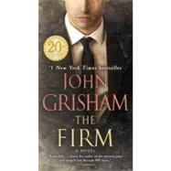 The Firm by Grisham, John, 9780440245926