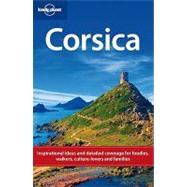 Corsica by Unknown, 9781740595926