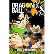Dragon Ball Full Color, Vol. 1 by Toriyama, Akira, 9781421565927