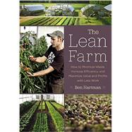 The Lean Farm by Hartman, Ben; Gerigscott, Emma, 9781603585927