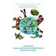 Sex Rules! by Brodman, Janice Zarro, Ph.D., 9781633535930