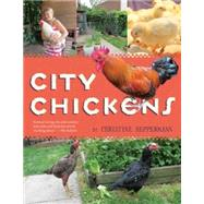 City Chickens by Heppermann, Christine, 9780544455931