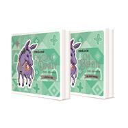 Canticos: Burrito / Canticos: Little Donkey by Jaramillo, Susie, 9780996995931