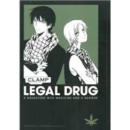 Legal Drug Omnibus by CLAMPCLAMP, 9781616555931