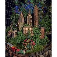 The Holiday Train Show by Groarke, Joanna L.; Busse, Paul (CON); Daubmann, Karen (CON), 9783791355931