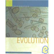 Evolution by Whitfield, Philip, 9780028655932
