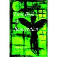 First Book of Resurrection by Vega, Knell, 9781411685932