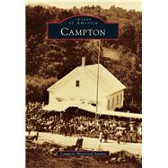 Campton by Campton Historical Society, 9781467125932