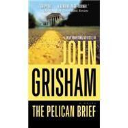 The Pelican Brief 9780440245933U