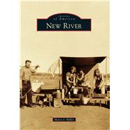 New River by Miller, Marcy, 9781467115933