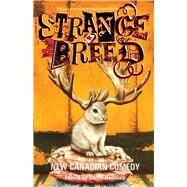 Strange Breed by Redekop, Corey, 9781550965933