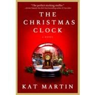 click for Full Info on this The Christmas Clock
