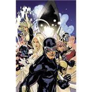 Uncanny X-Men by Fraction, Matt; Brubaker, Ed; Dodson, Terry; Land, Greg; Acuna, Daniel, 9780785165934