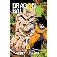 Dragon Ball Full Color, Vol. 2 by Toriyama, Akira, 9781421565934