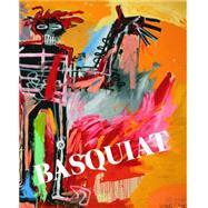 Basquiat by Basquiat, Jean-Michel, 9783775725934