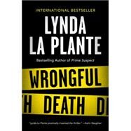 Wrongful Death by La Plante, Lynda, 9780062355935