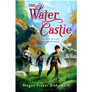 The Water Castle by Blakemore, Megan Frazer, 9780802735935