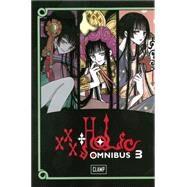Xxxholic Omnibus 3 by Clamp, 9781612625935