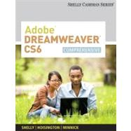Adobe Dreamweaver CS6 Comprehensive by Hoisington, Corinne; Minnick, Jessica, 9781133525936
