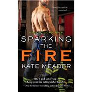 Sparking the Fire by Meader, Kate, 9781476785936