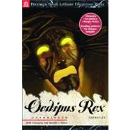 Oedipus Rex - Literary Touchstone Edition by Unknown, 9781580495936