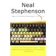 In the Beginning...Was the Command Line by Stephenson, Neal, 9780380815937