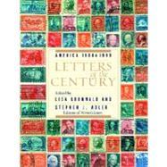 Letters of the Century by GRUNWALD, LISAADLER, STEPHEN J., 9780385315937