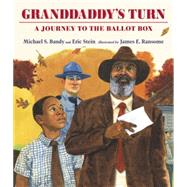 Granddaddy's Turn by BANDY, MICHAEL S.STEIN, ERIC, 9780763665937
