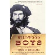 Wildwood Boys : A Novel by Blake, James Carlos, 9780380805938