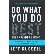 Do What You Do Best by Russell, Jeff, 9781943425938