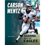 Carson Wentz by Davenport, Turron, 9781629375939