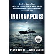 Indianapolis by Vincent, Lynn; Vladic, Sara, 9781501135941