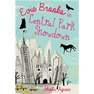 Evie Brooks in Central Park Showdown by Agnew, Sheila, 9781927485941