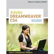 Adobe Dreamweaver CS6 Complete by Hoisington, Corinne; Minnick, Jessica, 9781133525943