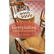 Georgialina by Poland, Tom, 9781611175943