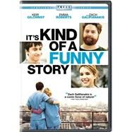 It's Kind of A funny Story [DVD] [ASIN B0034G4OZE] 8780000105944N